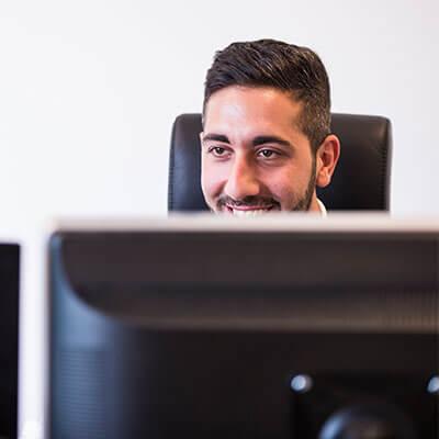 Optician Employment Consultant