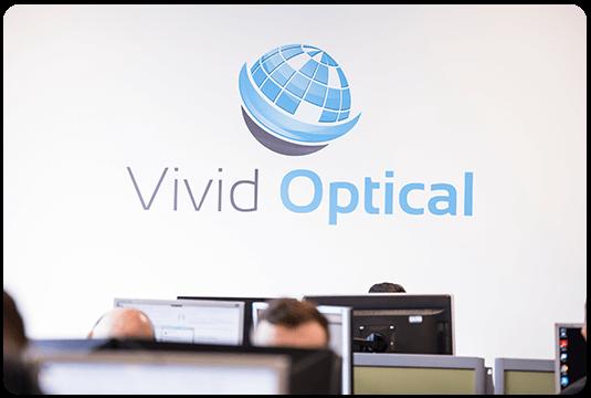 Optical Recruitment